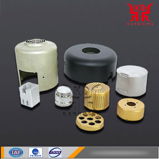 <b>Aluminum Machining Supplier</b>