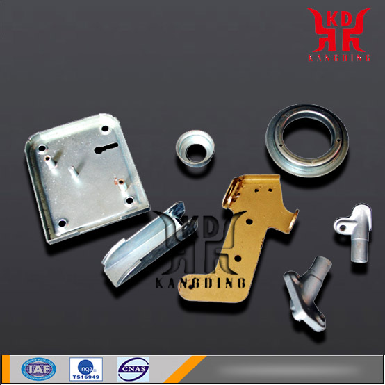 Stamping Parts Supplier