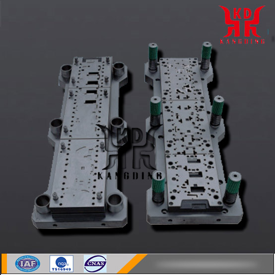 Stamping Die Supplier
