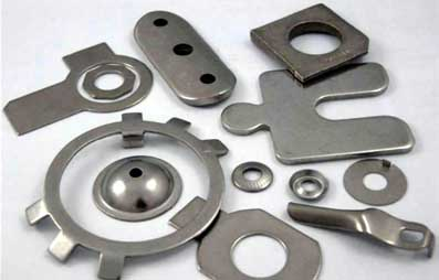 <b>Metal Parts Manufacturing and Product Development Terminology (1)</b>