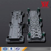 <b>Cold Stamping Die Design And Manufacturing Process</b>