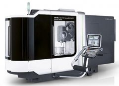 <b>The Characteristics And Application Of CNC Machine Tools</b>