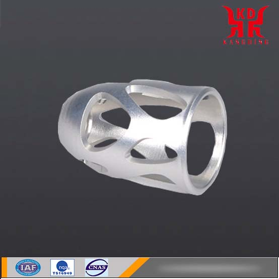 Electric Iron Metal Parts Processing Custom