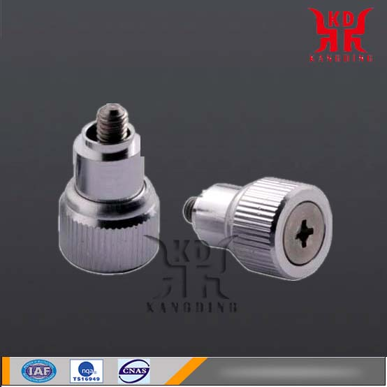 Press Riveting, Sheet Metal Fasteners
