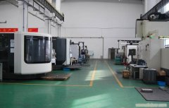 Metal Parts Production Equipment