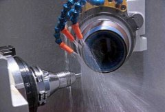 How To Choose the Turning Fluid and Cooling Method When Turning Stainless Steel on Automatic Lathe?