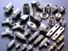 Effect of Temperature on CNC Machine Tools and Materials Duri