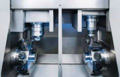 5 New Technologies for CNC Machining of Engine Metal Parts