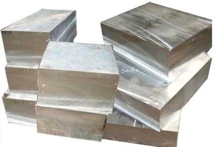 Ten Properties of Titanium and Titanium Alloy Parts_