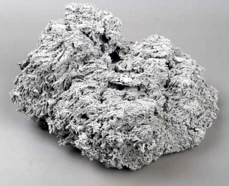 Chemical Properties of Titanium and Its Reaction with