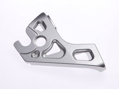 Cutting Machining and Tool Design of Titanium Alloy Parts