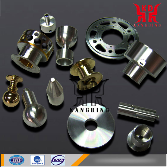 <b>Aluminum turning parts</b>