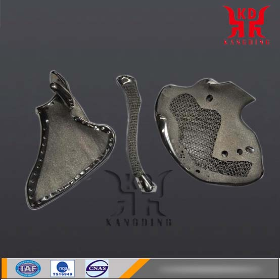 Medical Titanium Alloy Parts