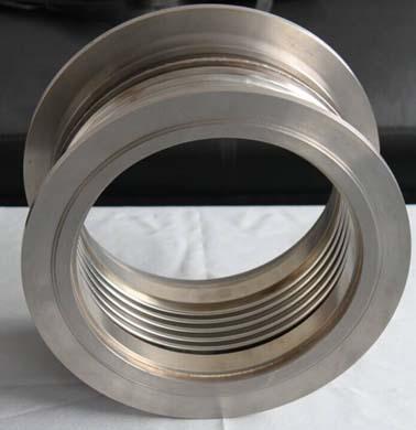 Titanium Alloy How To Weld? And Precautions_Laser welding