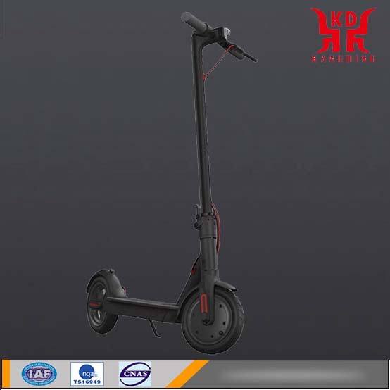 China Xiao Mi Foldable Eelectric Scooter Accessories, Assembl